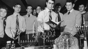 Read full article: Hanukkah Has Been Celebrated In Wisconsin For Centuries