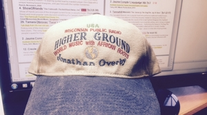 Read full article: The New 2015 Higher Ground Cap Is Here