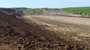 Read full article: Work Begins On Expansion Of Dane County Landfill