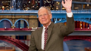 Read full article: Pick Of The Day: Watch The Best Dave Letterman Musical Performances