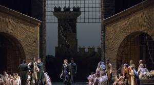 Read full article: WPR Will Broadcast Madison Opera's 'Fidelio'