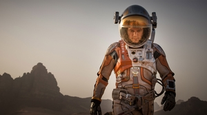 Read full article: Author Discusses How 'The Martian' Went From Blog To Blockbuster