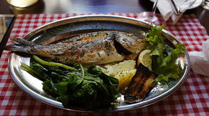 Read full article: Zorba Paster: Live Well, Embrace Mediterranean Diet