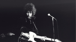 Read full article: Pick Of The Day: New Dylan Box Set Features Song Sketch That Is Greatest Incomplete Masterpiece