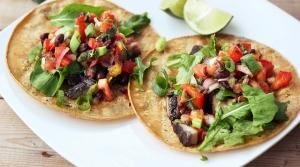Read full article: Portabella Chile Tacos