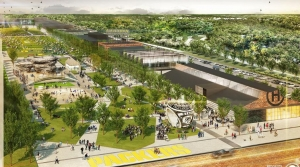 Read full article: Packers Unveil $130M Plan For New Entertainment District