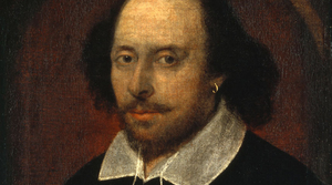 Read full article: Pursuing Pieces For Shakespeare's Birthday