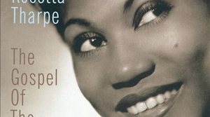 Read full article: A Daring Mix of Blues and Gospel