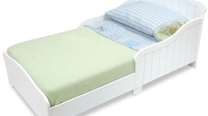 Read full article: Bed for Toddlers