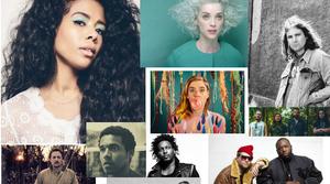 Read full article: Soundbytes: Top Albums Of 2014