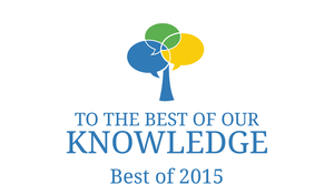Read full article: 'To The Best Of Our Knowledge' Ranks Best Books Of 2015