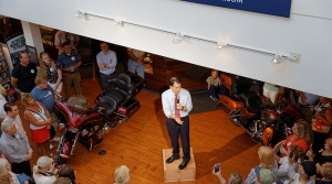 Read full article: Walker Not Saying If He Will Support Ban On Fetal Tissue Sales