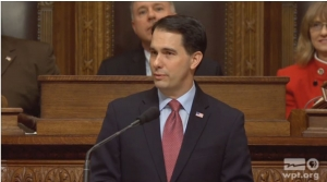 Read full article: Walker Unveils Budget That Expands Private School Vouchers, Makes Cuts To UW And State Government