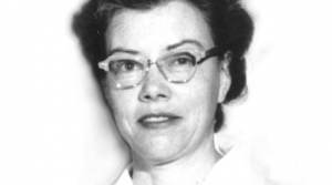 Elizabeth O. King was a microbiologist for the CDC