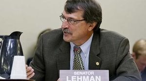 Sen. John Lehman