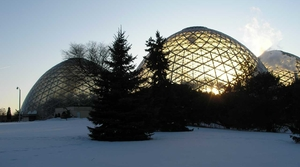 Read full article: Task Force Recommends Demolishing Milwaukee Domes