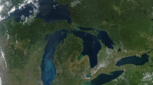 Read full article: Forecast Calls For Continued High Water In Great Lakes