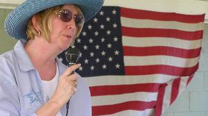 Anita Norman, politician, Becky McCray (CC-BY-NC-ND)