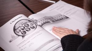 Preparation materials for the U.S. citizenship exam