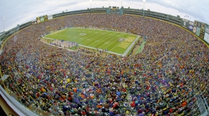 Read full article: Lambeau Field Sales Tax Ends This Week