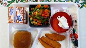 Read full article: Anonymous Donor Pays Off Students' Lunch Debts In Northeastern Wisconsin District