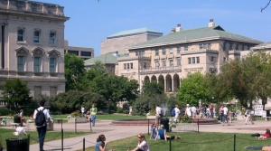 Read full article: Report: Wisconsin Ranks 41st In Nation For Total Revenues To Higher Education