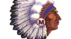 Mukwonago Indians logo