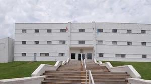 Oklahoma State Penitentiary