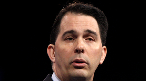 Read full article: Walker Says Lack Of College Degree Won't Hamper Possible Presidential Run