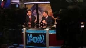 Gov. Scott Walker on Fox News Sunday
