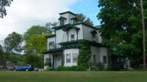 A home in Waupaca