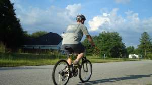 Read full article: DNR Officials Offer Bicyclists Chance To Comment On Network Of Routes