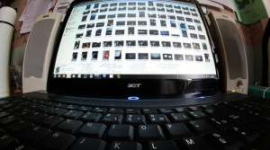 computer, photo by Flickr user Oberon7up