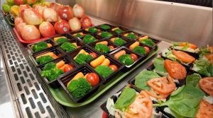 Read full article: What Happened To School Lunch 'Hour'? Today, It Clocks In Closer To 20 Minutes