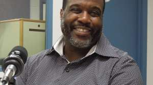 Rev. Dr. Jamie Washington