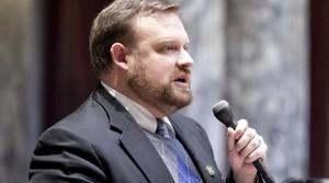 Representative Cory Mason (D-Racine)