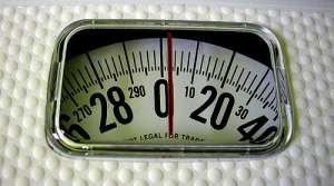 scale, image by Flickr user Sharyn Morrow