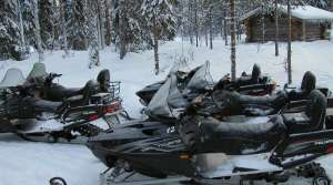 Read full article: DNR Expands Snowmobiling In Blue Mound State Park
