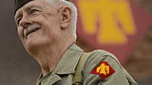 veteran, image by US Department of Defense