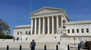 Supreme Court, photo by Judith Siers-Poisson