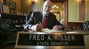 Read full article: Fred Risser, Nation's Longest-Serving State Legislator, To Retire