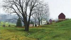 Read full article: The Land Remembers: The Story of a Farm and its People by Ben Logan