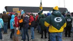 Read full article: Packers depart for Dallas, fans gear up for Super Bowl XLV