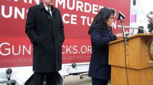 Read full article: Tucson tragedy inspires tour to push reform of gun laws
