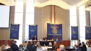 Read full article: Supreme Court candidates Prosser, Kloppenburg hold forum in Milwaukee