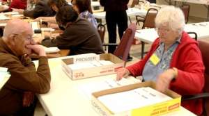 Read full article: High court election recount begins in Eau Claire County, with new guidelines