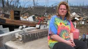 Read full article: Merrill man survives tornado on his daughter's birthday