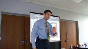 Read full article: Congressman Ryan attends listening sessions over new budget resolution
