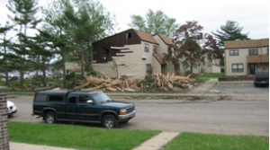 Read full article: La Crosse starts recovery efforts