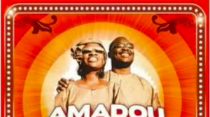 Read full article: Amadou and Mariam's Dimanche a Bamako